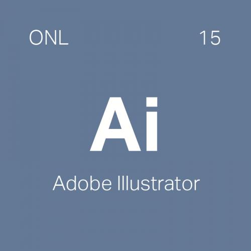 Curso de Adobe Illustrator Online - 4ED escola de design