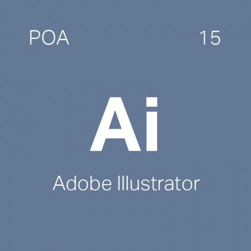 Curso Adobe Illustrator em Porto Alegre - 4ED escola de design