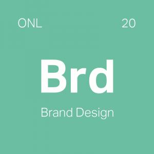 Curso Brand Design Online - 4ED escola de design