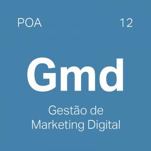 Curso Gestão de Marketing Digital em Porto Alegre - 4ED escola de design