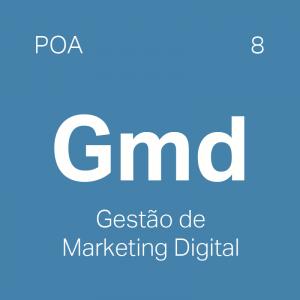 Curso Gestão de Marketing Digital Particular em Porto Alegre - 4ED escola de design