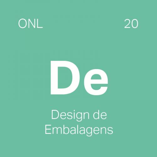 Curso Design de Embalagens Online - 4ED escola de design