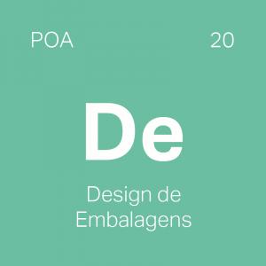 Curso Design de Embalagens Particular em Porto Alegre - 4ED escola de design