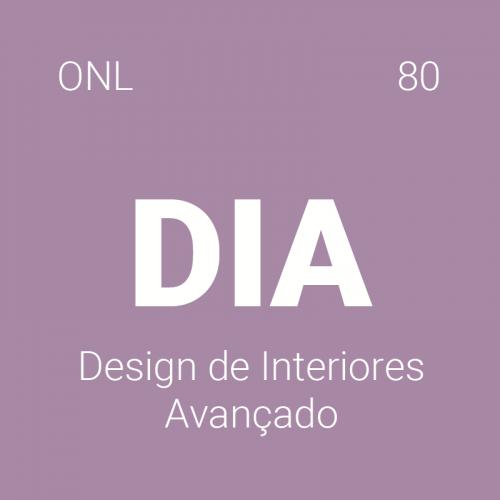 Curso Design de Interiores Avançado Online - 4ED escola de design