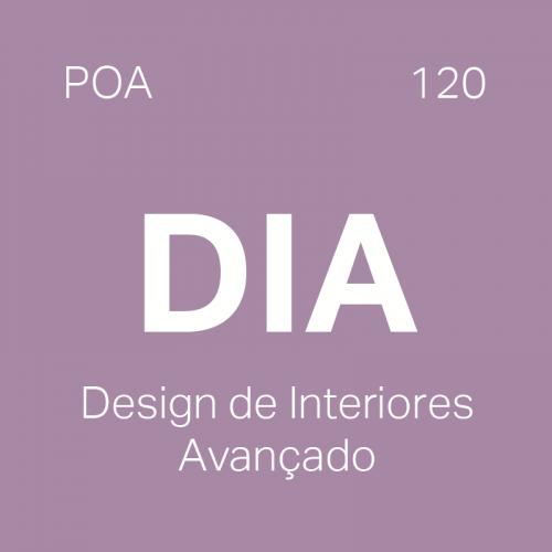 Curso Design de Interiores Avançado em Porto Alegre - 4ED escola de design