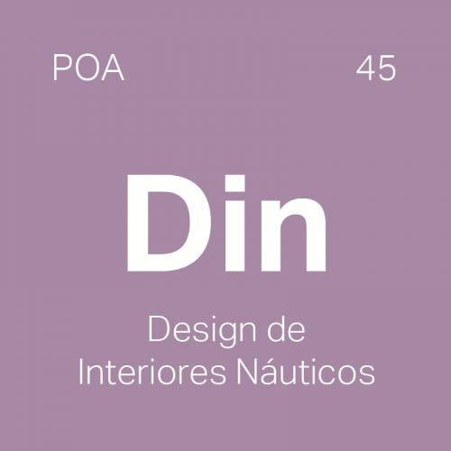 Curso Design de Interiores Náuticos em Porto Alegre - 4ED escola de design