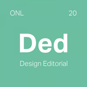 Curso Design Editorial Online - 4ED escola de design
