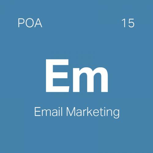 Curso de Email Marketing em Porto Alegre - 4ED escola de design