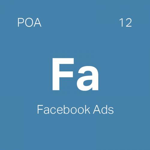 Curso Facebook Ads em Porto Alegre - 4ED escola de design