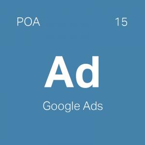 Curso de Google Ads em Porto Alegre - 4ED escola de design