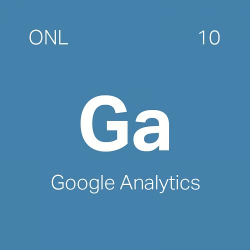 Curso Google Analytics Online - 4ED escola de design