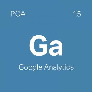 Curso de Google Analytics em Porto Alegre - 4ED escola de design