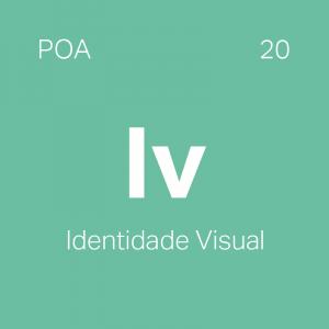 Curso de Identidade Visual Particular em Porto Alegre - 4ED escola de design