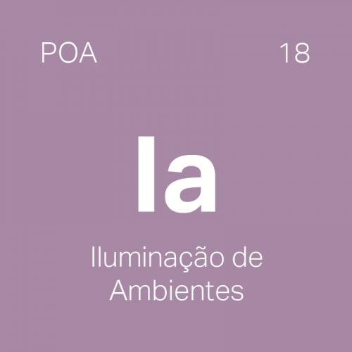 Curso Iluminação de Ambientes em Porto Alegre - 4ED escola de design