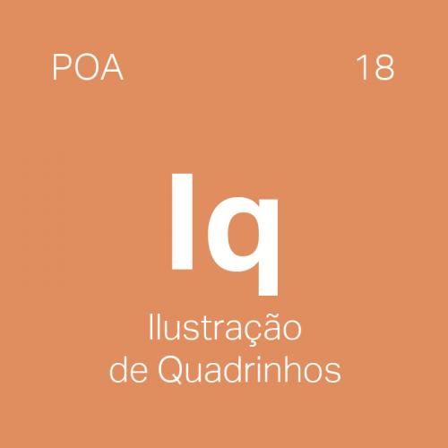 Curso Ilustração de Quadrinhos particular em Porto Alegre - 4ED escola de design