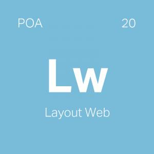 Curso Layout Web particular em Porto Alegre - 4ED escola de design