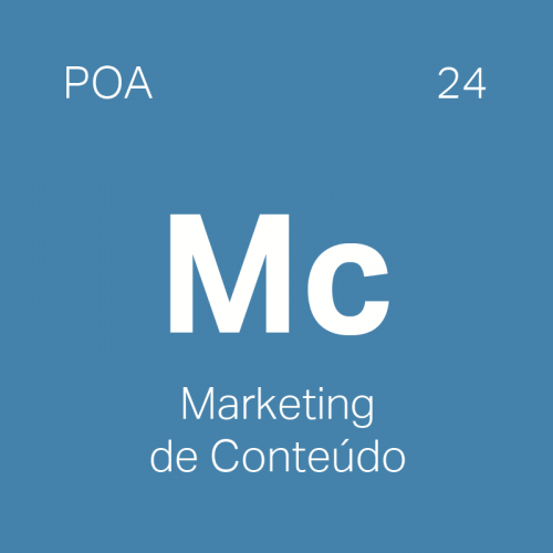 Curso de Marketing de Conteúdo em Porto Alegre - 4ED escola de design