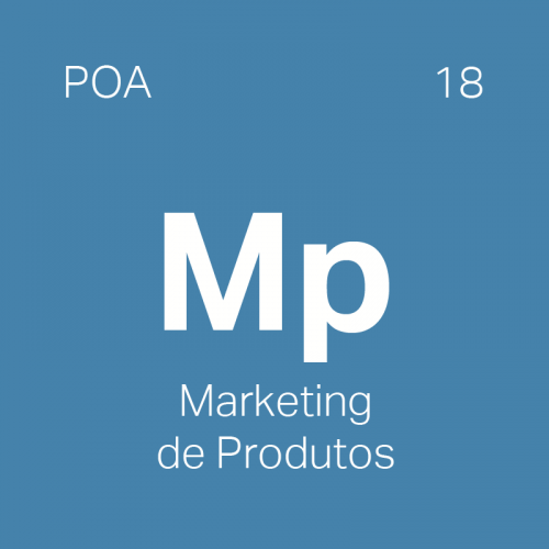 Curso Marketing de Produtos em Porto Alegre - 4ED escola de design