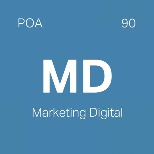 Curso Marketing Digital em Porto Alegre - 4ED escola de design