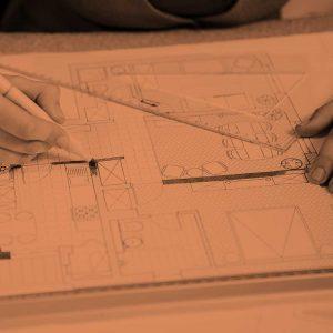Curso Noções de Desenho Técnico - 4ED escola de design
