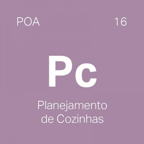 Curso Planejamento de Cozinhas particular em Porto Alegre - 4ED escola de design