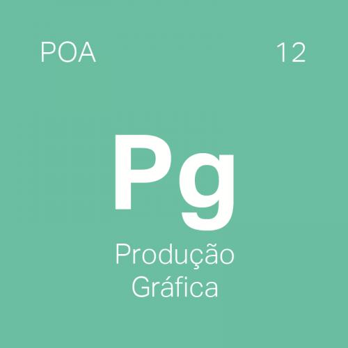 Curso de Produção Gráfica em Porto Alegre - 4ED escola de design