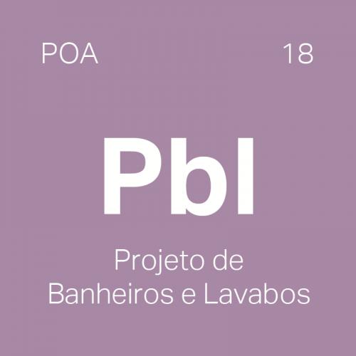 Curso Projeto de Banheiros e Lavabos em Porto Alegre - 4ED escola de design