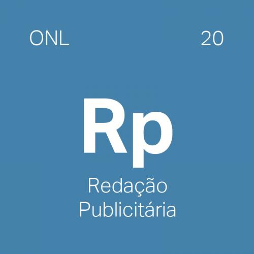 Curso Redação Publicitária Online - 4ED escola de design