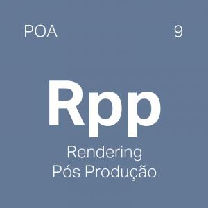 Curso Rendering Pós Produção particular em porto Alegre - 4ED escola de design