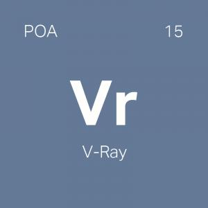 Curso V-Ray em Porto Alegre - 4ED escola de design