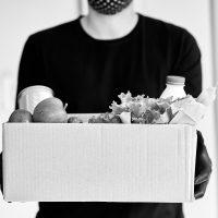 4ED escola de design apoia ação para arrecadar cestas básicas