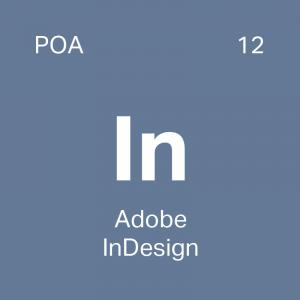 Curso Adobe InDesign Particular em Porto Alegre - 4ED escola de design