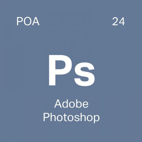 Curso Adobe Photoshop em Porto Alegre - 4ED escola de design