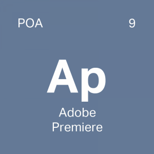 Curso Adobe Premiere Particular em Porto Alegre - 4ED escola de design