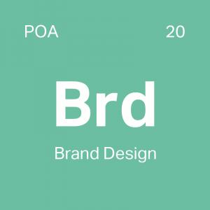 Curso de Brand Design Particular em Porto Alegre - 4ED escola de design