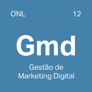 Curso Online Gestão de Marketing Digital - 4ED escola de design