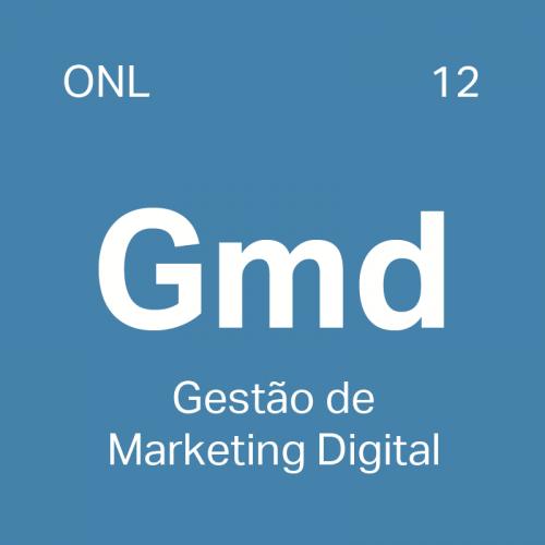 Curso Online Gestão de Marketing Digital - 4ED escola de design