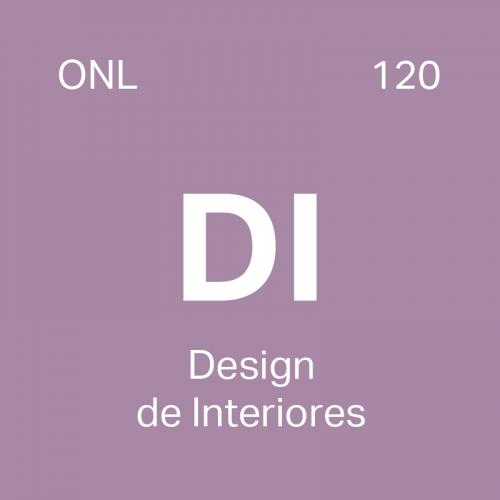 Curso Design de Interiores Online - 4ED escola de design