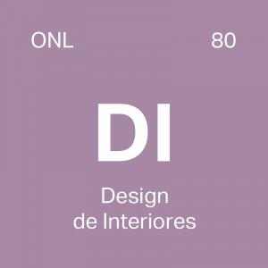 Curso Design de Interiores Online Individual - 4ED escola de design
