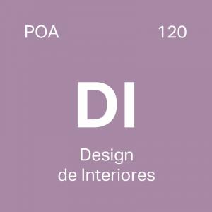 Curso Design de Interiores em Porto Alegre - 4ED escola de design