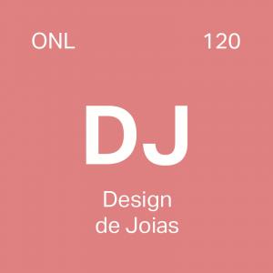 Curso Design de Joias Online - 4ED escola de design