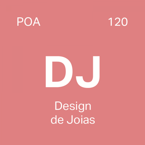 Curso Design de Joias em Porto Alegre - 4ED escola de design