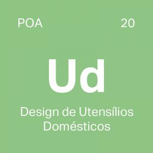 Curso Design de Utensílios Domésticos Particular em Porto Alegre - 4ED escola de design