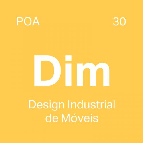 Curso Design Industrial de Móveis em Porto Alegre - 4ED escola de design