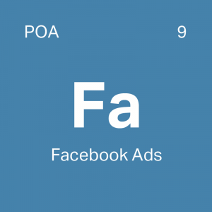 Curso Facebook Ads Presencial Individual - 4ED escola de design