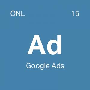 Curso Online de Google Ads - 4ED escola de design