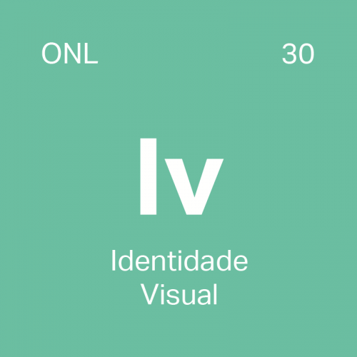 Curso Online Identidade Visual - 4ED escola de design