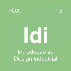 Curso Introdução ao Design Industrial em Porto Alegre - 4ED escola de design