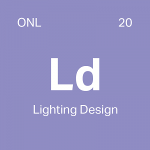Curso Online de Lighting Design