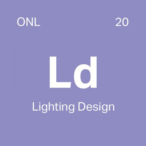 Curso Online de Lighting Design